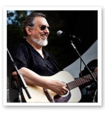 David Bromberg Quartet plus David Luning