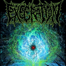 Execration CD Release with Satan's Host / Nexhymn / Dissonance in Design / Throne of Belial