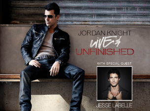 Jordan Knight : VIP MEET AND GREET UPGRADE