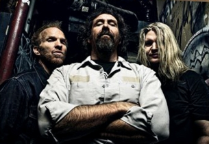 Corrosion of Conformity featuring Saviours / special guests