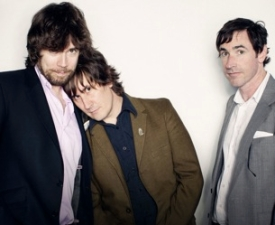 The Mountain Goats with Matthew E. White