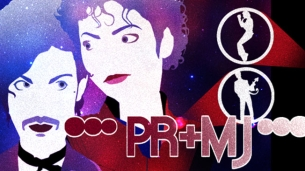 The Prince and Michael Jackson Experience : A DJ/Dance Party Tribute To The Purple One & The King of Pop