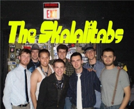 The Skalalitabs / Still Alive / Early Onset / Aarvark Aarmy
