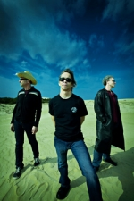 Tim Reynolds & Tr3 with special guests Easy Company and Private Stock