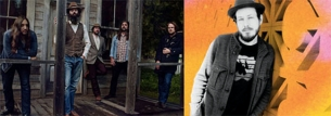 Howlin' Rain / Vetiver : THREE NIGHT COMBO TICKET