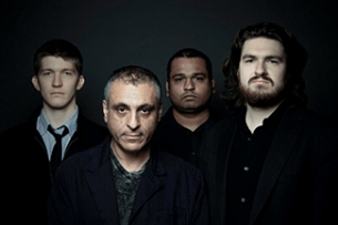 Sound Culture Presents Mehran Jalili CD Release Concert for Subterranea