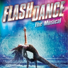 The Music of Flashdance