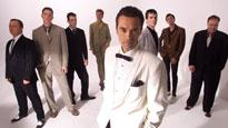 Cherry Poppin Daddies plus The Jilly Rizzo