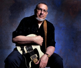 David Bromberg Quartet with openers Melody Walker & Jacob Groopman