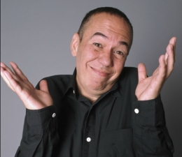 TELL YOUR FRIENDS! THE HALLOWEEN SPOOKTACULAR! with Gilbert Gottfried, Myq Kaplan, Liam McEneaney, Rena Zager and more!