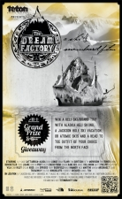 The Dream Factory Presented by Teton Gravity Research