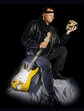 Dick Dale featuring Jonny Manak & the Depressives