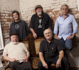 Tipitina's 35th anniversary presents featuring The Radiators Reunion Plus Honey Island Swamp Band