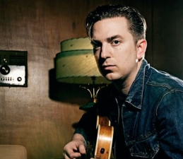 JD McPherson with Broncho