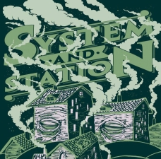 System and Station / Sunken Ships / Pocket Genius