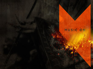 Marco Carola presents MUSIC ON Halloween