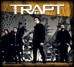 Trapt with Aedio / Aeges