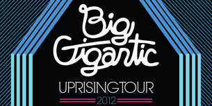 Big Gigantic featuring Crizzly & White Noise