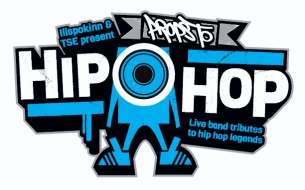 Props To Hip Hop Presents: BATTLE OF THE BOROUGHS featuring A Live Band Tribute To The Greatest Hip Hop Songs From NYC's 5 Boroughs PLUS sp guest judges Jean Grae, Wyatt Cenac