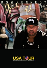 Dom Kennedy : Yellow Album World Tour