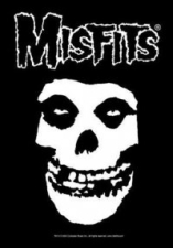 Misfits featuring The Attack / At Our Heels / Them Creatures