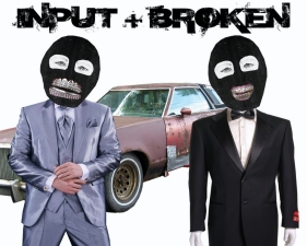 Input & Broken CD Release Show with Sims (of Doomtree) / Astronautalis / DJ Gatsby