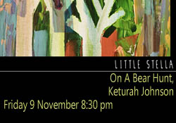 Little Stella sgs: On A Bear Hunt / Keturah Johnson
