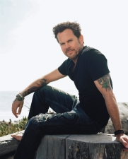 Gary Allan with D. Vincent Williams