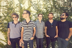 Hellogoodbye plus Ambassadors / A Great Big Pile of Leaves