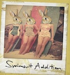 Swimsuit Addition / She Speaks in Tongues / C.Batteries / Rad Payoff