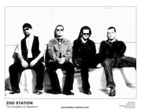 Zoo Station: The Complete U2 Experience plus The Minks