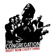 The Congregation plus Go Long Mule & The Crane Wives