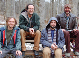 Rumpke Mountain Boys : CD Release plus JP & The Chatfield Boys