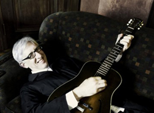 Bill Kirchen's Honky Tonk Holiday plus Hillbilly Idol