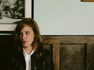 Tift Merritt plus David Wax Museum