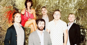 Kopecky Family Band plus Terrible Buttons / Ten-Speed Music