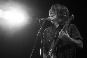 Ty Segall / Ex Cult / Trin Tran, *Early Show*