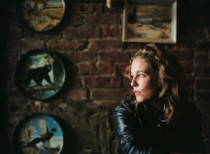 Tift Merritt featuring The David Wax Museum