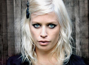 Gin Wigmore plus Deidre & the Dark