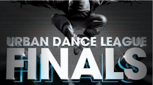 Urban Dance League featuring Finals