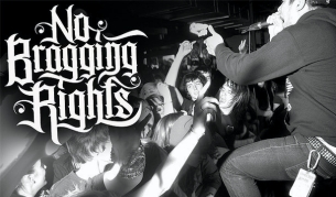 No Bragging Rights with Altars / Forever Came Calling / Flagship / Hemingway Hero