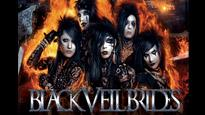 Black Veil Brides with William Control