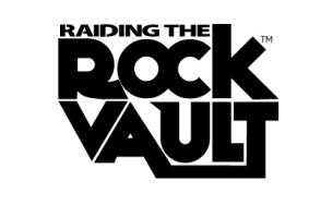 Mission Productions LTD Presents, Raiding the Rock Vault,