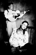 Benefit for Lisa Arnold featuring Joey + Rory / Brother Trouble