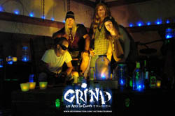 The Viper Room Presents: Grind (Alice in Chains Tribute)