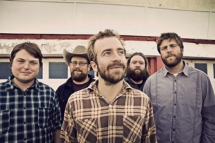Trampled By Turtles with honeyhoney