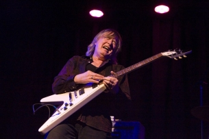 Savoy Brown, Antifreeze Blues Festival 2013