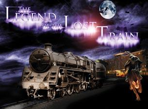 Haunted train french lick indiana
