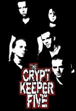 The Cryptkeeper 5