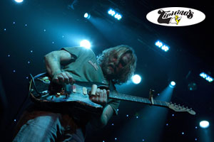 (* 2-DAY PASS *) Anders Osborne's 1st Annual Holiday Spectacular with Special Guest Luther Dickinson